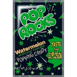 Pop Rocks Watermelon