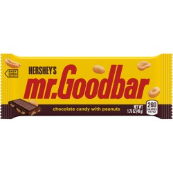 Hershey's Mr.Goodbar