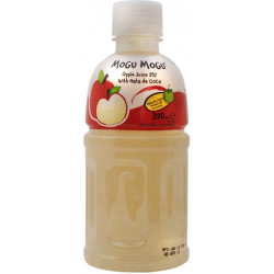 Mogu Mogu Apple