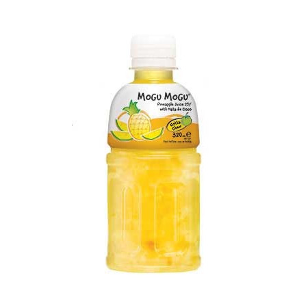 Mogu Mogu Pineapple