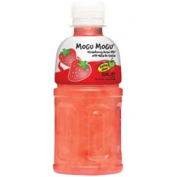 Mogu Mogu Strawberry