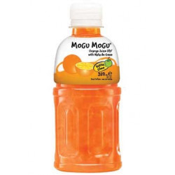 Mogu Mogu Orange