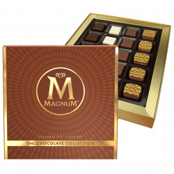 Magnum The Chocolate Collection Celebrating Pleasure