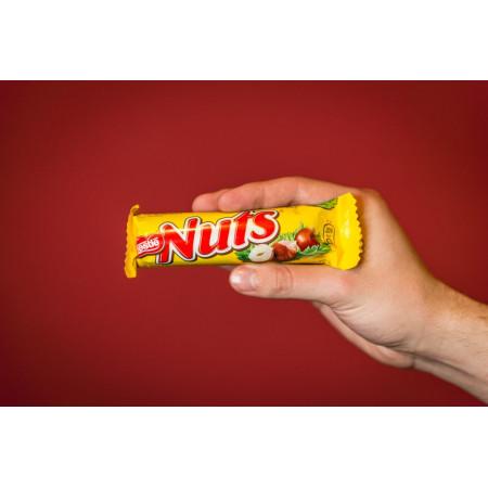 Nestle Nuts