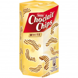 Nestle Chocolait Chips White