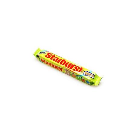 Starburst Sour Fruit Chew