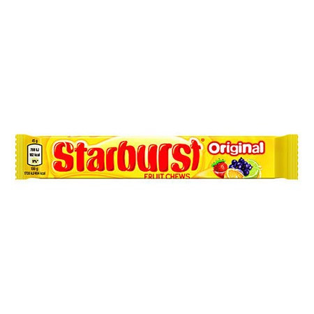 Starburst Original Fruit Chew