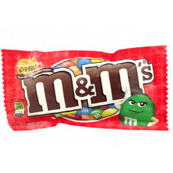 M&M's Peanut Butter