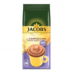 Jacobs Choco Cappuccino Vanille