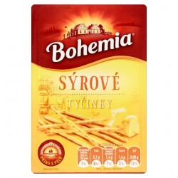 Bohemia Syrove Tycinki
