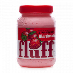 Strawberry Marshmallow Fluff