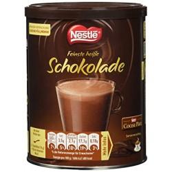Nestle Feinste heiße Schokolade