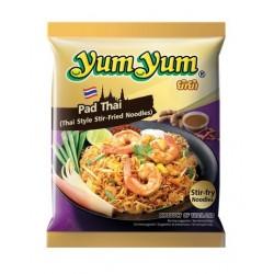 Yum Yum Pad Thai Stir-Fried Noodles