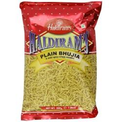 Haldiram's Plain Bhujia Spicy Noodles