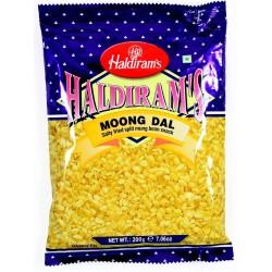 Haldiram's Moong Dal Salty Fried Mung Bean