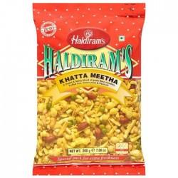 Haldiram's Khatta Meetha Mix