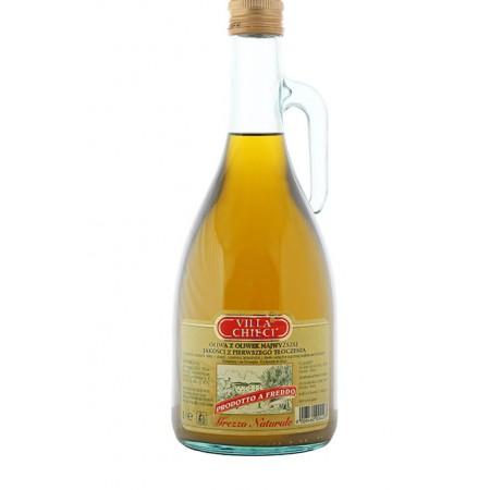 Oleificio Salvadori Extra Vergine Olive Oil
