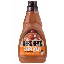 Hershey's Sundae Dream Caramel Syrup
