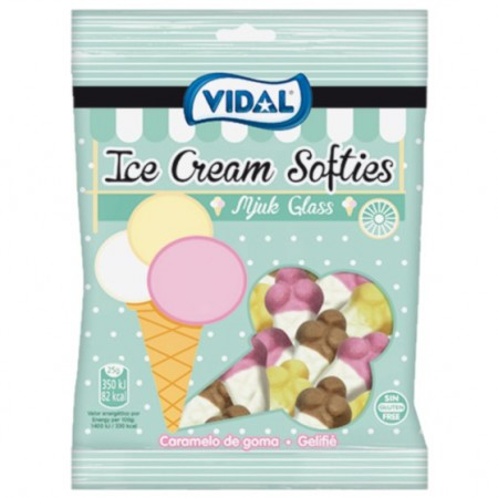 Vidal Ice Cream