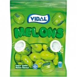 Vidal Melons Gum 100g