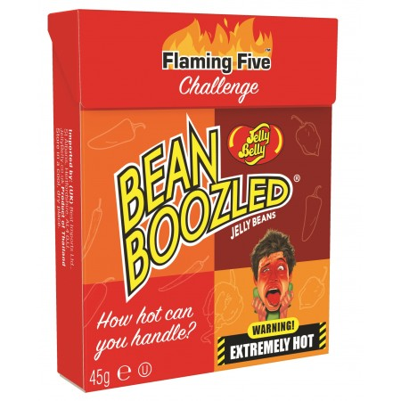 Jelly Belly Flamin Five 45g