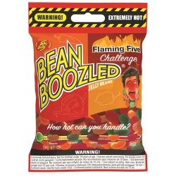 Jelly Belly Flamin Five Bag