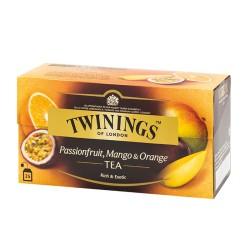 Twinings Passionfruit Mango Orange