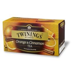 Twinings Orange Cinnamon