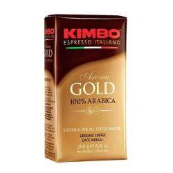 Kimbo Aroma Gold Mielona