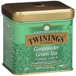 Twinings Gunpowder Green Tea