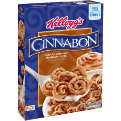 Kellogg's Cinnabon