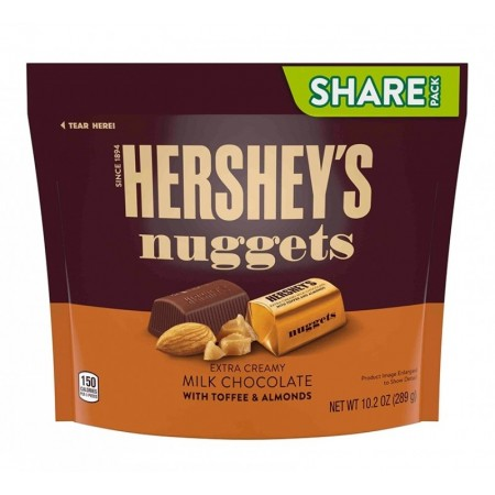 Hershey's Nuggets