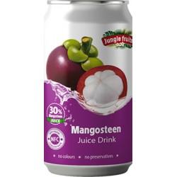 Jungle Fruits Mangosteen