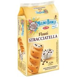 Mulino Bianco Flauti Stracciatella
