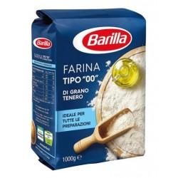 """Barilla Farina Tipo """"00""""  1kg"""