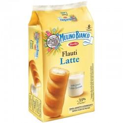 Mulino Bianco Flauti Latte