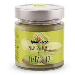 Stammibene Crema Spalmabile Al Pistacchio