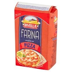 """Divella Farina per Pizza Tipo """"00"""""""