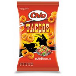 Chio Taccos Texas Barbecue