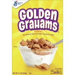 General Mills Golden Grahams