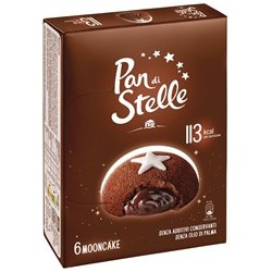 Pan Di Stelle Mooncake
