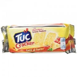 TUC Cracker Pomodoro e Grana Padano