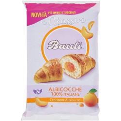 Bauli Croissant Albicocca
