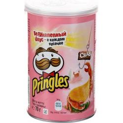 Pringles Crab 70g