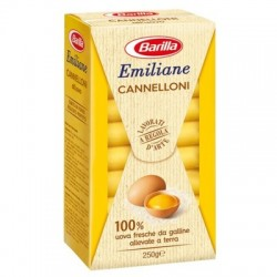 Barilla Emiliane Cannelloni