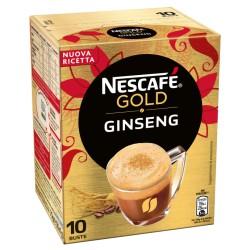 Nescafe Gold Ginseng