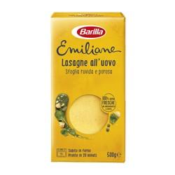 Barilla Emiliane Lasagne All'uovo