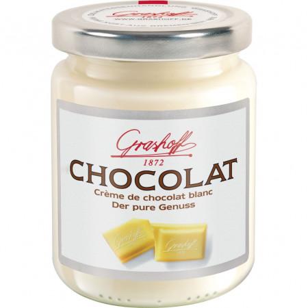 Grashoff Chocolat Blanc
