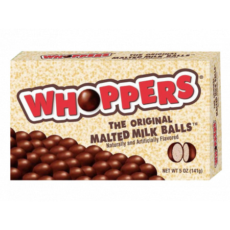 Whoppers The Original
