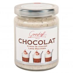 Grashoff Chocolat Blanc Latte Macchiato